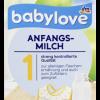 Bio mléčná výživa Babylove Anfangsmilch 1