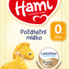 Počáteční kojenecké mléko Hami 0+ |
