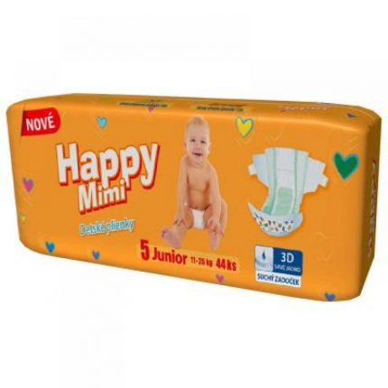 Plenky Happy Mimi Standard