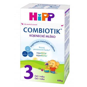 HIPP 3 BIO Combiotik