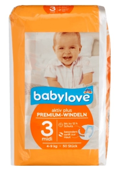 babylove premium