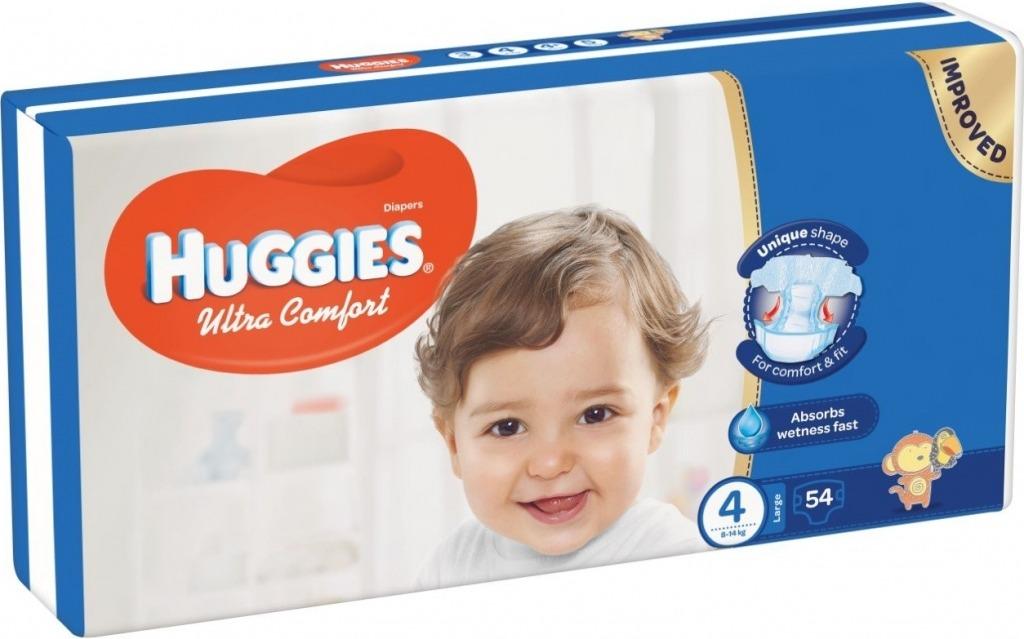 pleny huggies