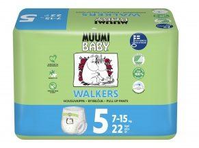muumi baby walkers