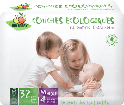 bio baby couches ecologiques