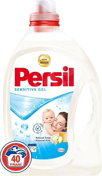 persil sensitive 40