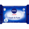 nivea baby fresh and pure