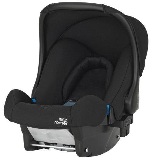 Römer Baby-Safe autosedačka 2018