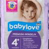 babylove premium nove plenky s kanalky