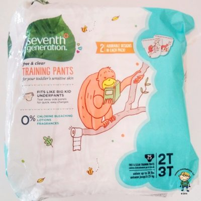 plenkové kalhotky seventh generation