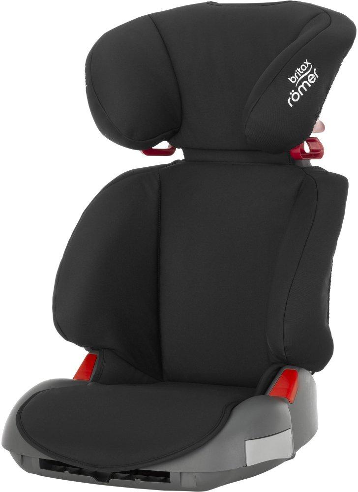Britax Römer Adventure 2018 - autosedačka v kategorii 15 - 36 kg