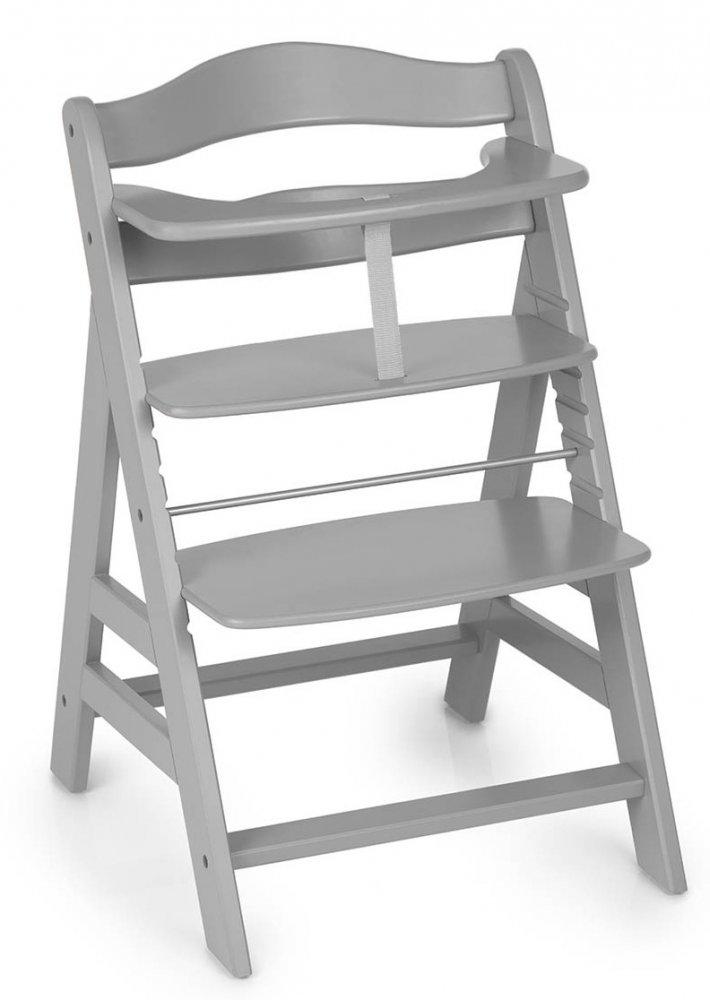 Rostoucí židlička Hauck Alpha+ 2018