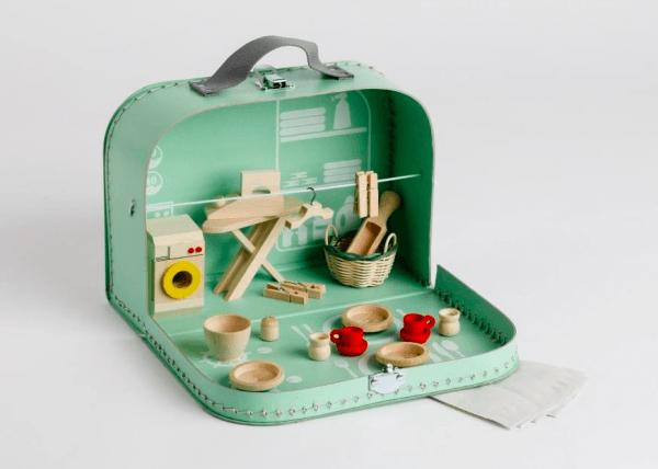 Kufříky na hraní z dílny Pikle