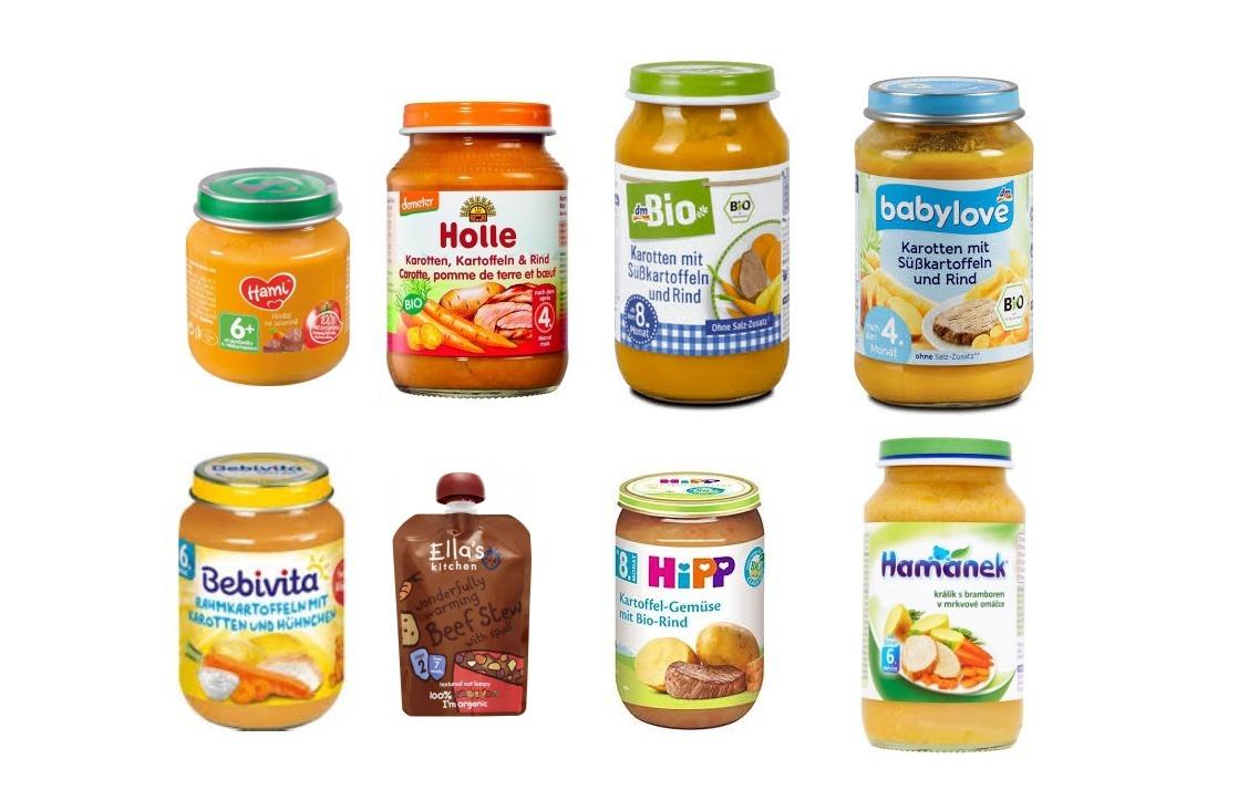 masozeleninove prikrmy s mrkví, brambory a masem recenze a srovnani