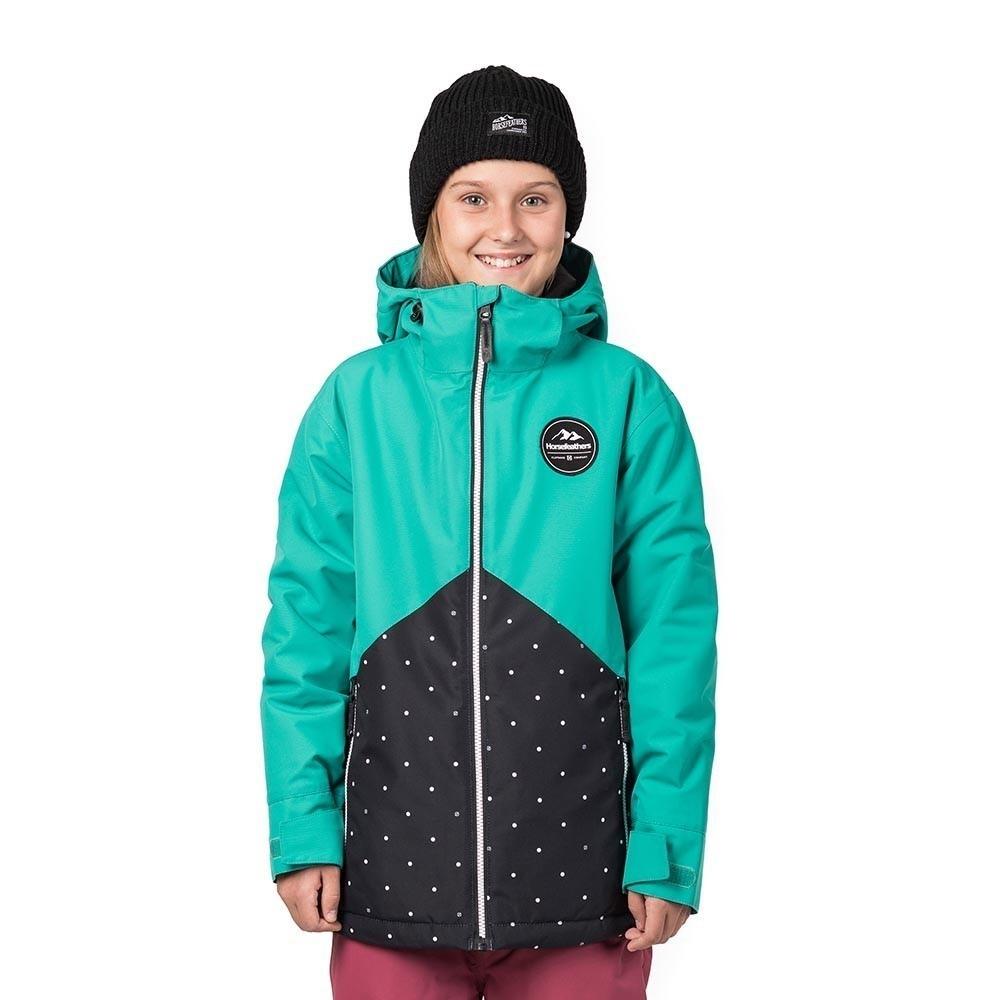 Dětská bunda na snowboard