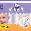 Bella Panda jednorázové plenky