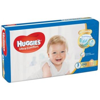 Huggies Ulra Comfort