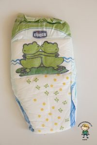 Chicco Dry Fit