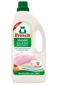 Prací gel Frosch