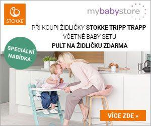 kočárky sleva mybabystore.cz